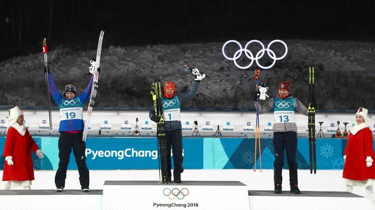 Pjongczang 2018: Organizatorzy znieśli opłaty za uczestnictwo w dekoracjach medalistów