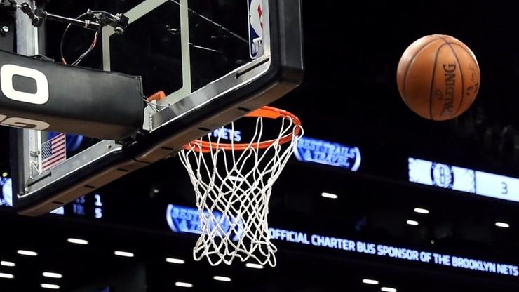 NBA: Osłabieni mistrzowie przegrali w San Antonio