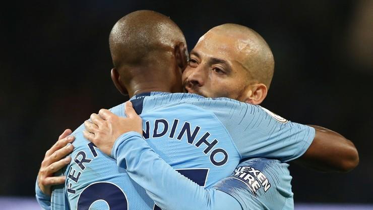 David Silva pożegna się z Manchesterem City. O kolejnym ruchu zdecyduje partnerka?