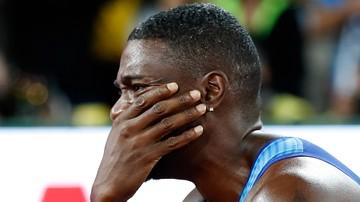 Gatlin znów uwikłany w doping
