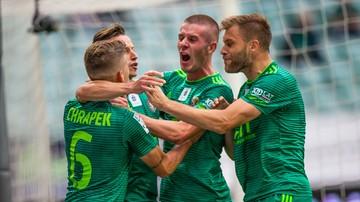 2018-09-26 Puchar Polski: Olimpia Elbląg - Śląsk Wrocław. Transmisja w Polsacie Sport Extra