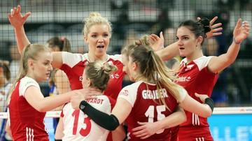 2019-06-11 Liga Narodów siatkarek: Polska – USA. Transmisja w Polsacie Sport