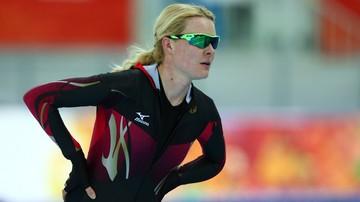 2019-06-11 Medalistka olimpijska w panczenach kończy karierę